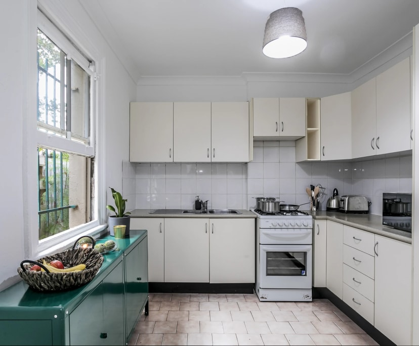 $370, Share-house, 4 bathrooms, Nobbs Street, Surry Hills NSW 2010