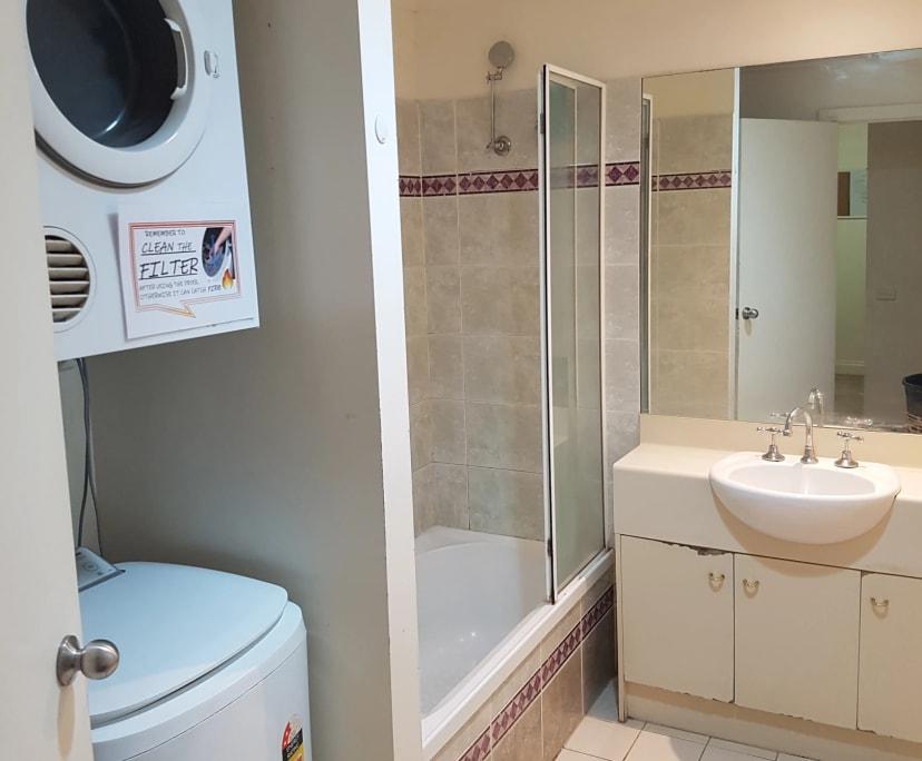 $150, Flatshare, 3 bathrooms, Melbourne VIC 3000