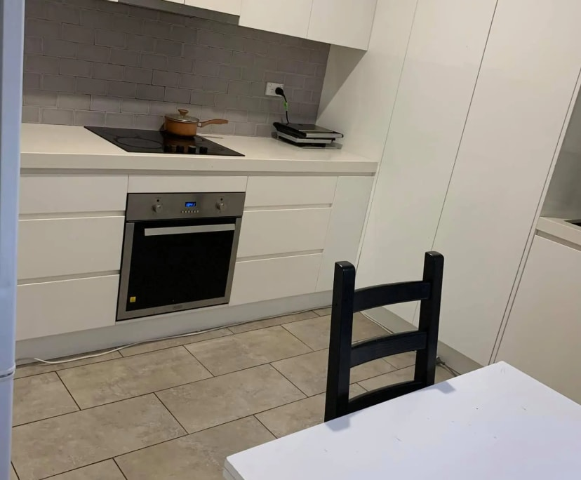 $180, Share-house, 5 bathrooms, Chippendale NSW 2008