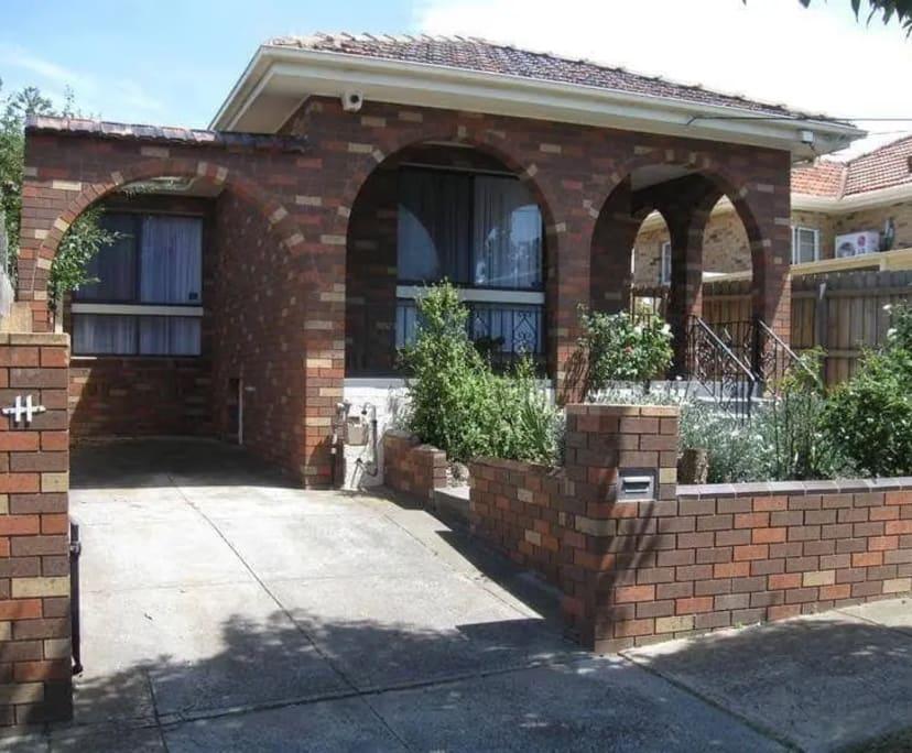 $210, Share-house, 3 bathrooms, Wales Street, Northcote VIC 3070