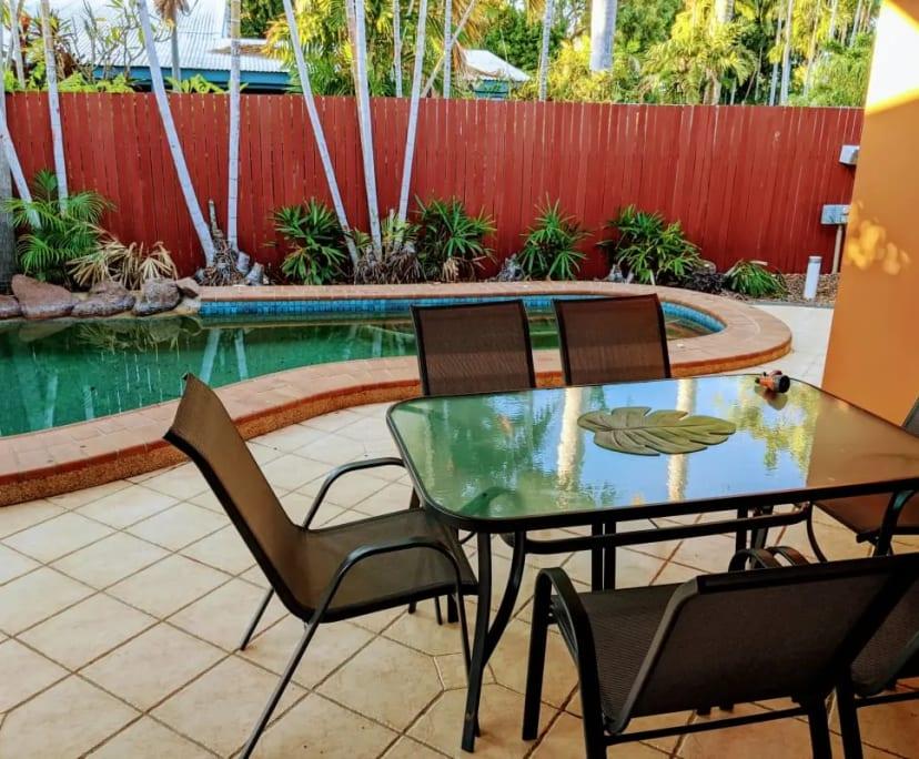 $190, Share-house, 3 bathrooms, Sovereign Circuit, Coconut Grove NT 0810