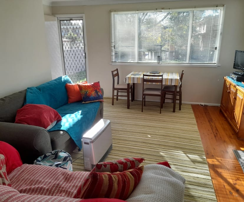 $180, Share-house, 2 bathrooms, Nowra NSW 2541