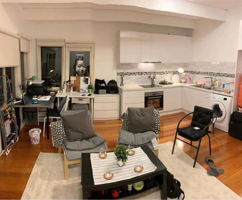 $330, Studio, 1 bathroom, Murrumbeena VIC 3163