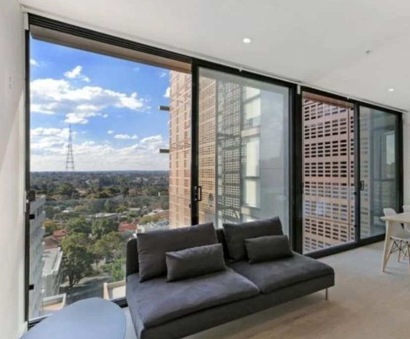 $360, Flatshare, 2 bathrooms, Atchison Street, St Leonards NSW 2065