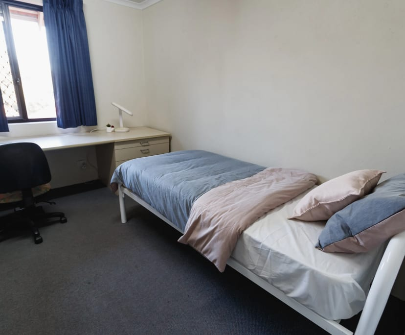 $226, Student-accommodation, 6 bathrooms, Kent Street, Karawara WA 6152