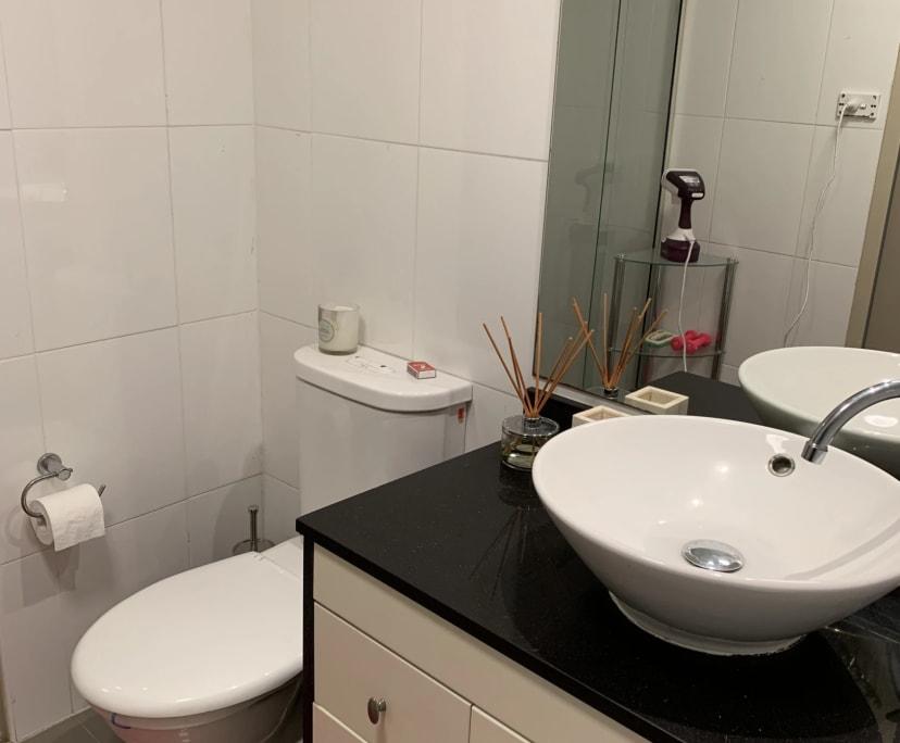 $300, Flatshare, 2 bathrooms, Crystal Street, Waterloo NSW 2017