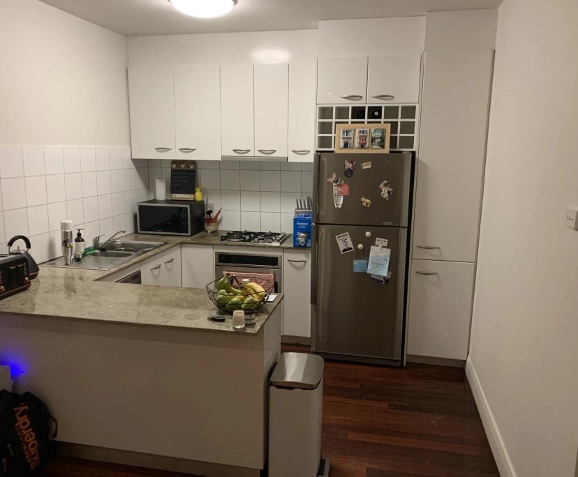 $275, Flatshare, 2 bathrooms, South Yarra VIC 3141