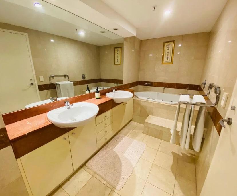 $500, Flatshare, 3 bathrooms, Sydney NSW 2000