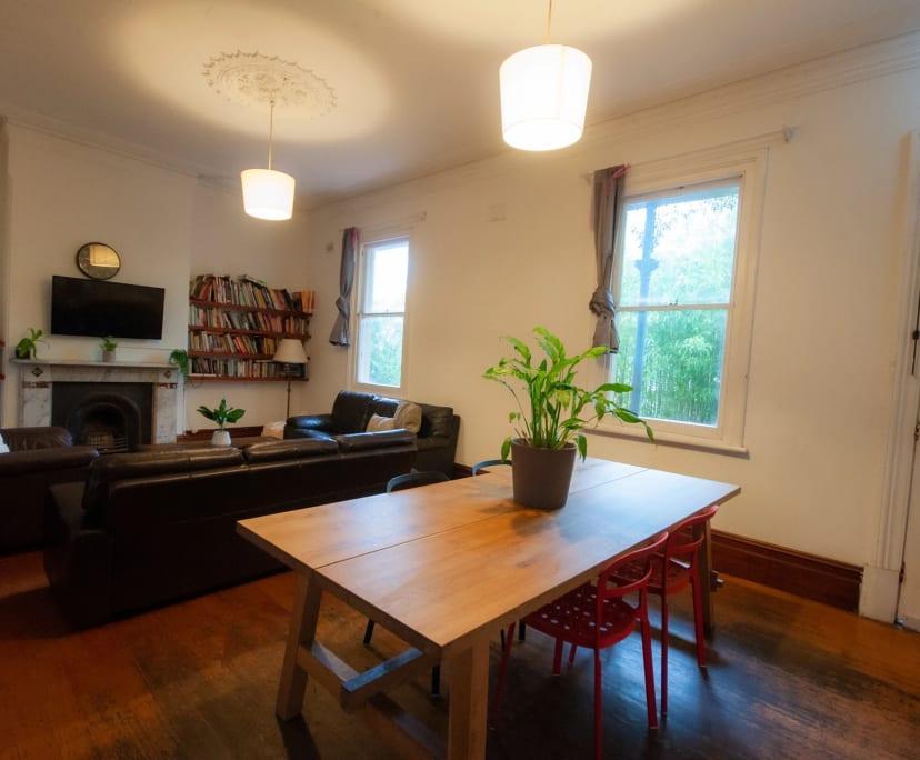 $250, Share-house, 6 bathrooms, Hornsey Street, Rozelle NSW 2039