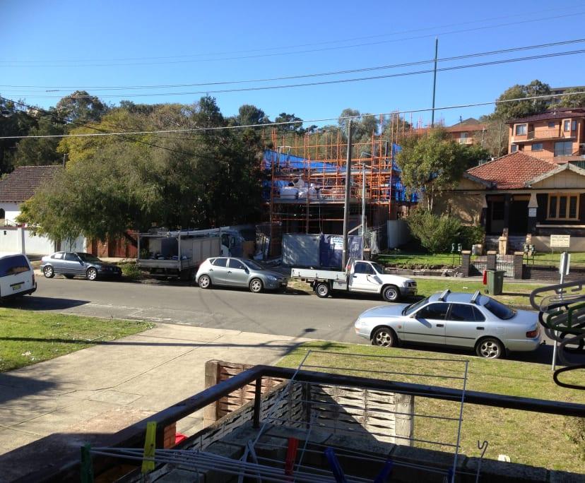 $180, Flatshare, 4 bathrooms, Kingsford NSW 2032