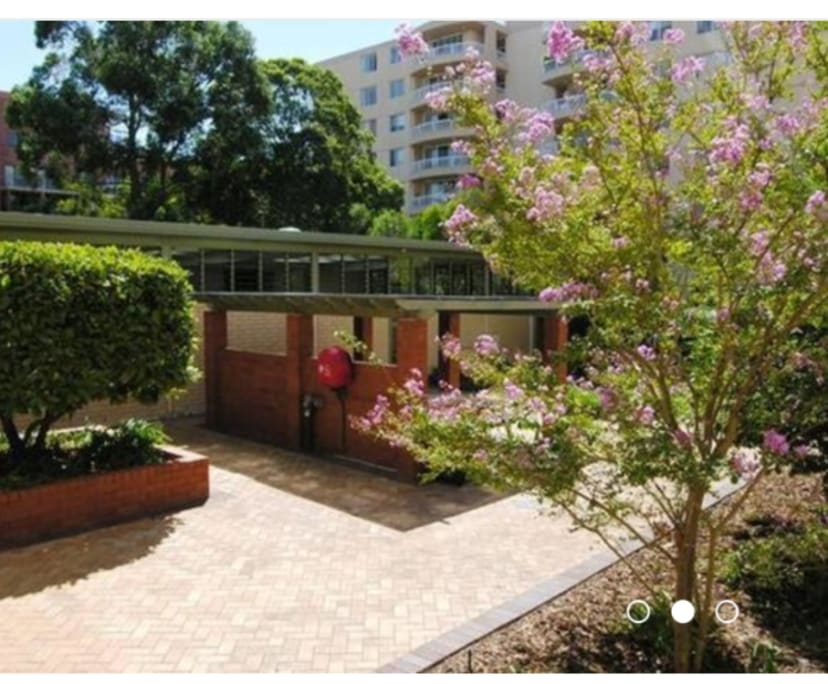 $270, Flatshare, 2 bathrooms, Willock Avenue, Miranda NSW 2228