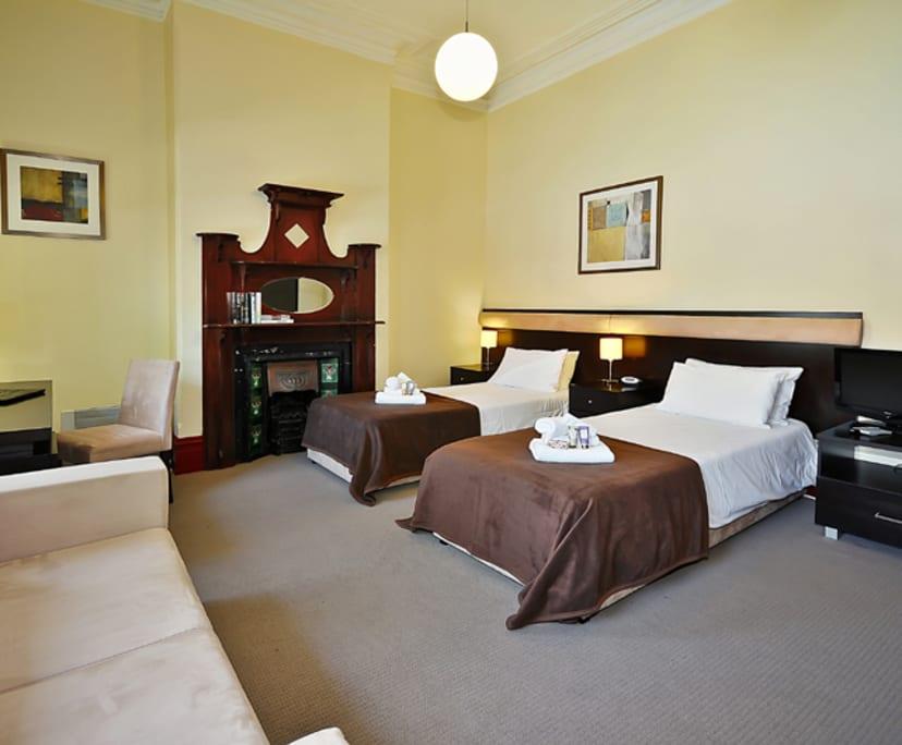 $220-260, Share-house, 2 rooms, Carlton VIC 3053, Carlton VIC 3053