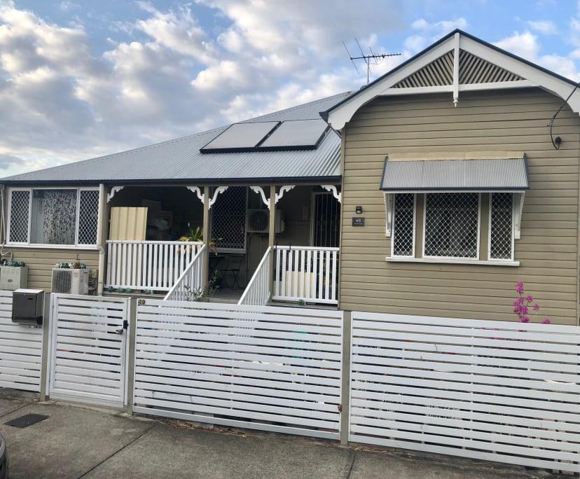 $210, Share-house, 4 bathrooms, Woolloongabba QLD 4102