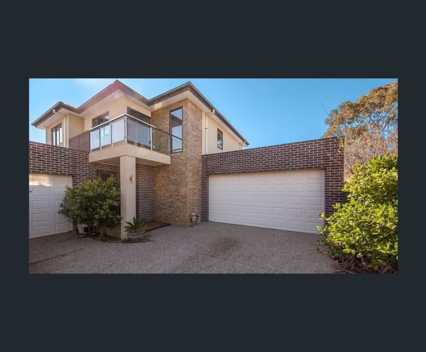 $230, Share-house, 4 bathrooms, Westerfield Drive, Notting Hill VIC 3168