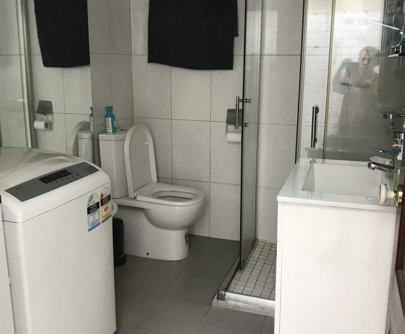 $210, Share-house, 6 bathrooms, Surry Hills NSW 2010