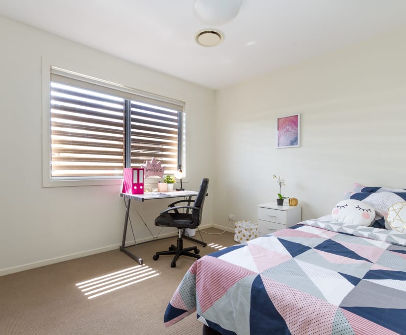 $205-225, Share-house, 2 rooms, Herston Road, Kelvin Grove QLD 4059, Herston Road, Kelvin Grove QLD 4059