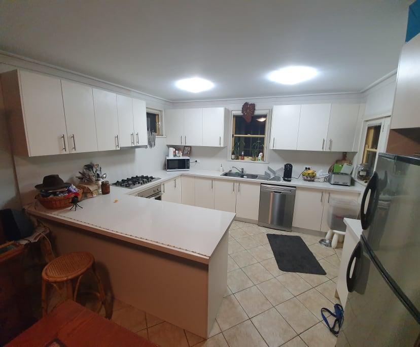 $260, Share-house, 3 bathrooms, Harnett Avenue, Marrickville NSW 2204