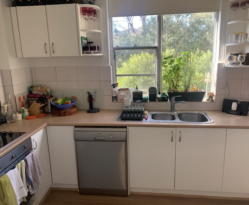 $290, Flatshare, 2 bathrooms, Spit Road, Mosman NSW 2088