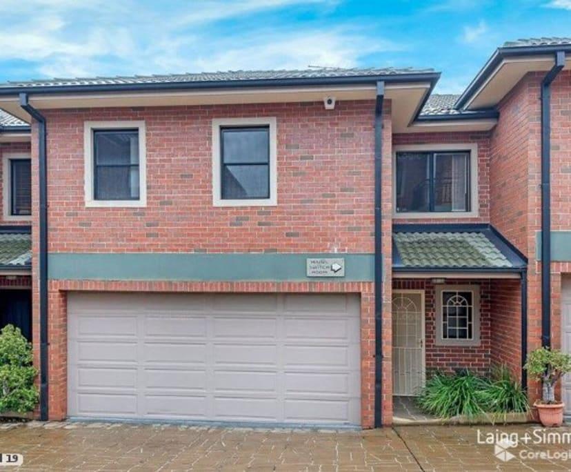 $250, Share-house, 4 bathrooms, Parramatta NSW 2150