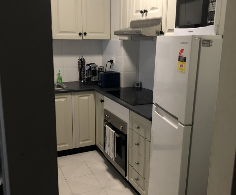 $240, Flatshare, 2 bathrooms, Chippendale NSW 2008