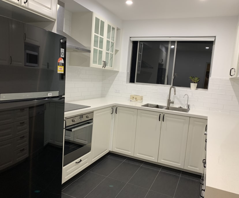 $210, Flatshare, 2 bathrooms, Lane Cove NSW 2066