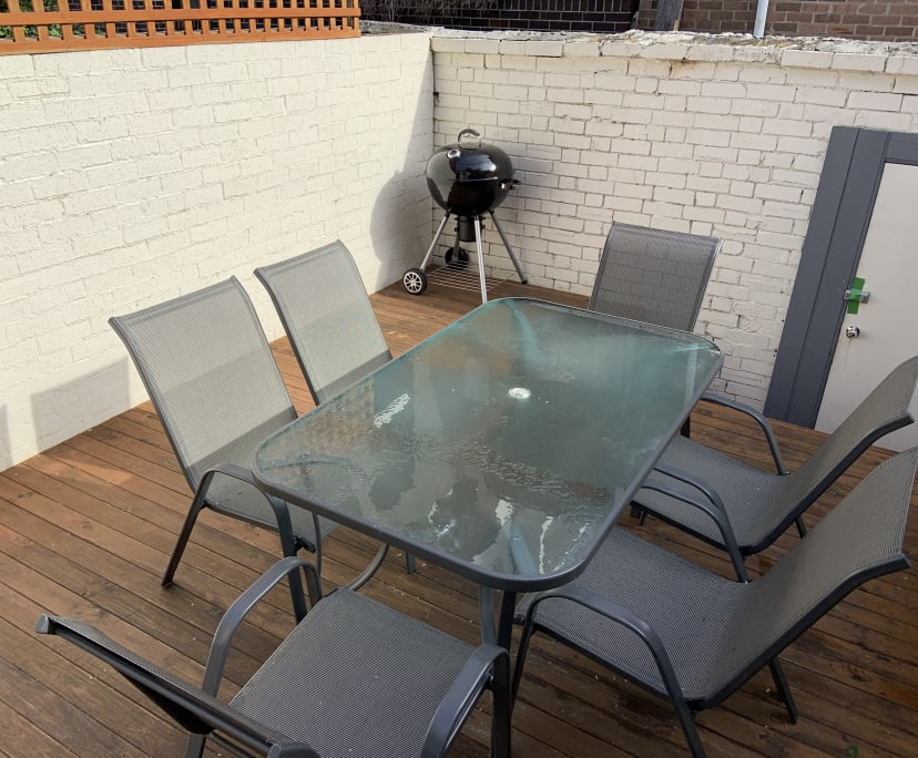 $275, Share-house, 6 bathrooms, Commonwealth Street, Surry Hills NSW 2010