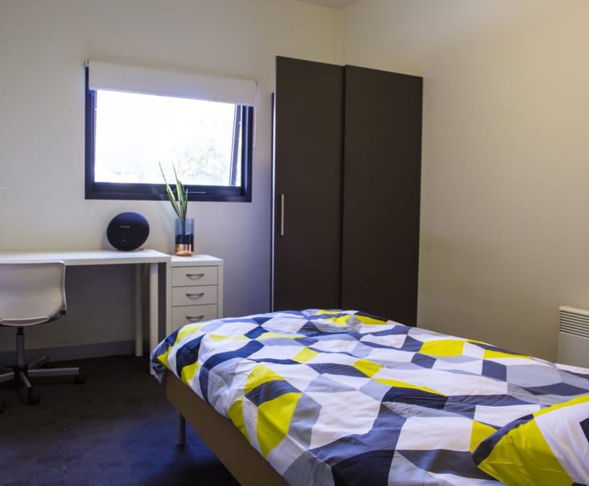$150-230, Student-accommodation, 5 rooms, North Melbourne VIC 3051, North Melbourne VIC 3051