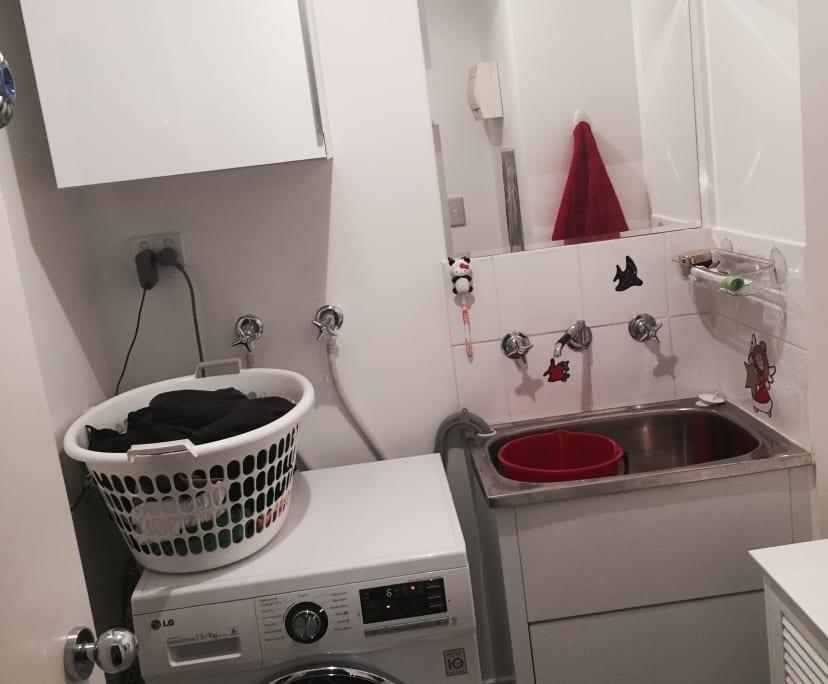 $380, Flatshare, 2 bathrooms, Campbell Street, Surry Hills NSW 2010