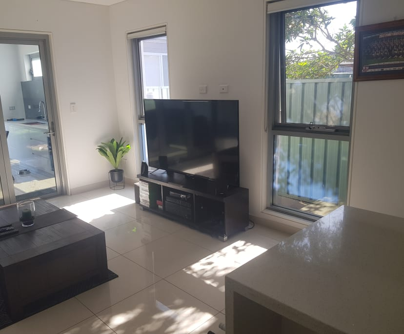 $280, Share-house, 3 bathrooms, Parraweena Road, Miranda NSW 2228