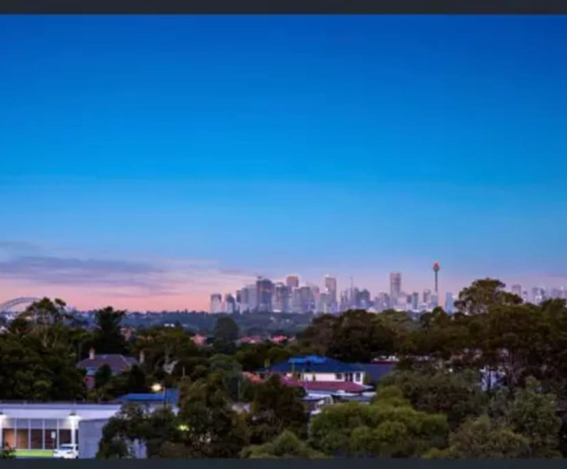 $320, Flatshare, 2 bathrooms, Burwood Road, Concord NSW 2137
