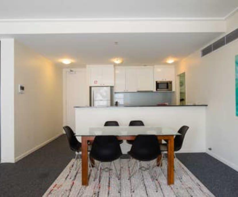 $750, Whole-property, 2 bathrooms, Kent Street, Sydney NSW 2000