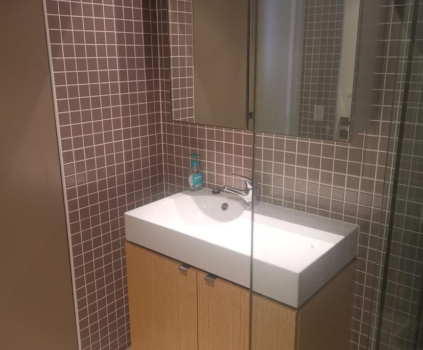 $330, Flatshare, 2 bathrooms, Albany Street, St Leonards NSW 2065