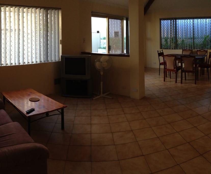 $135, Share-house, 6 bathrooms, Earl Street, Bentley WA 6102