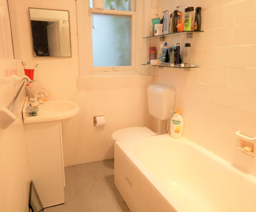 $250, Share-house, 6 bathrooms, Ernest Street, Crows Nest NSW 2065