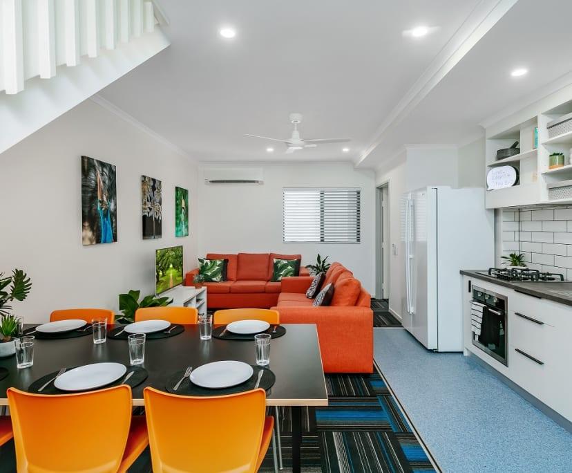 $199-259, Student-accommodation, 2 rooms, Gatton Street, Parramatta Park QLD 4870, Gatton Street, Parramatta Park QLD 4870