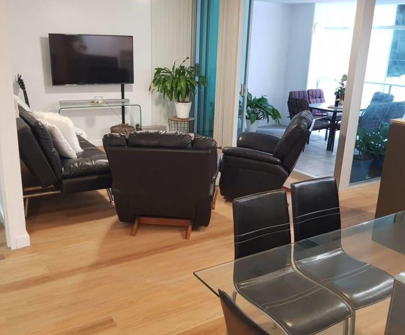 $600, Whole-property, 2 bathrooms, George Street, Brisbane City QLD 4000