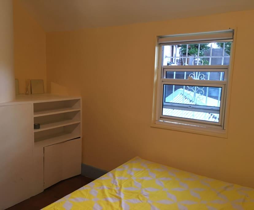 $290, Share-house, 3 bathrooms, Longdown Street, Newtown NSW 2042
