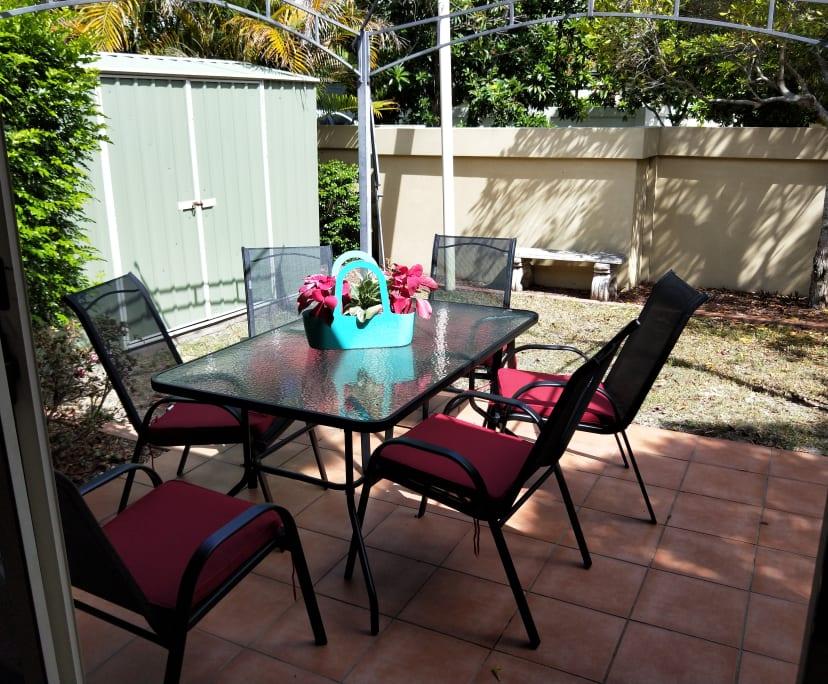 $195, Share-house, 3 bathrooms, Josh Court, Ashmore QLD 4214