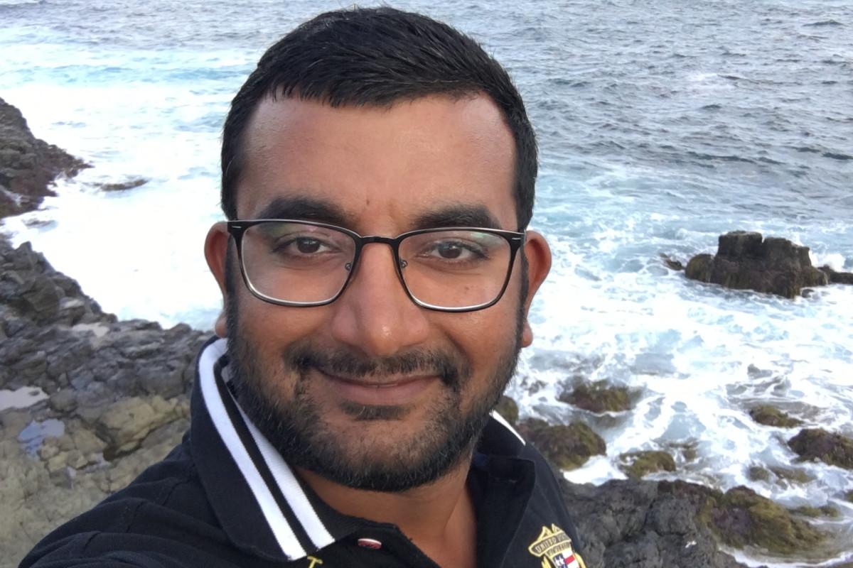 Akhil (26), $220,