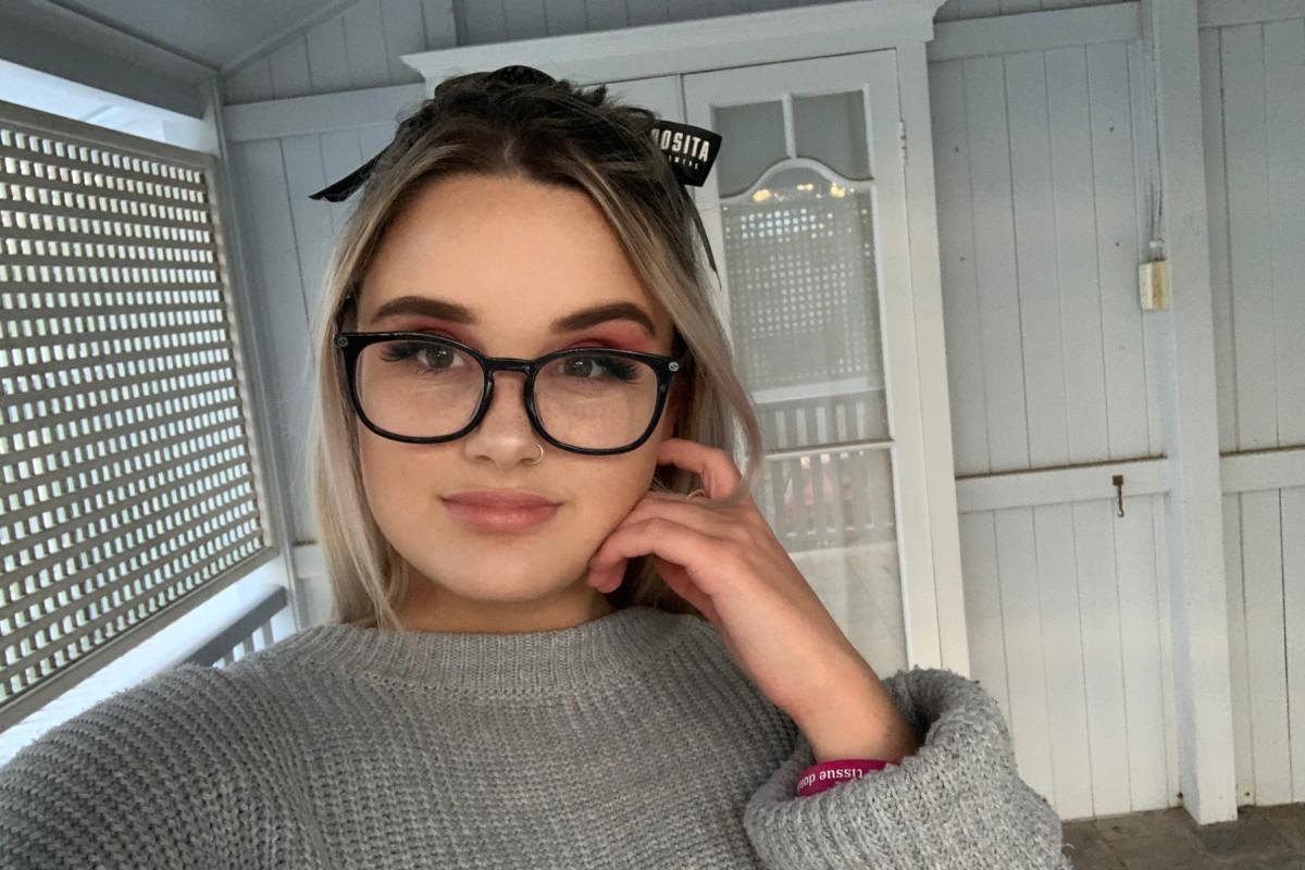 Kaylee (22), $250,