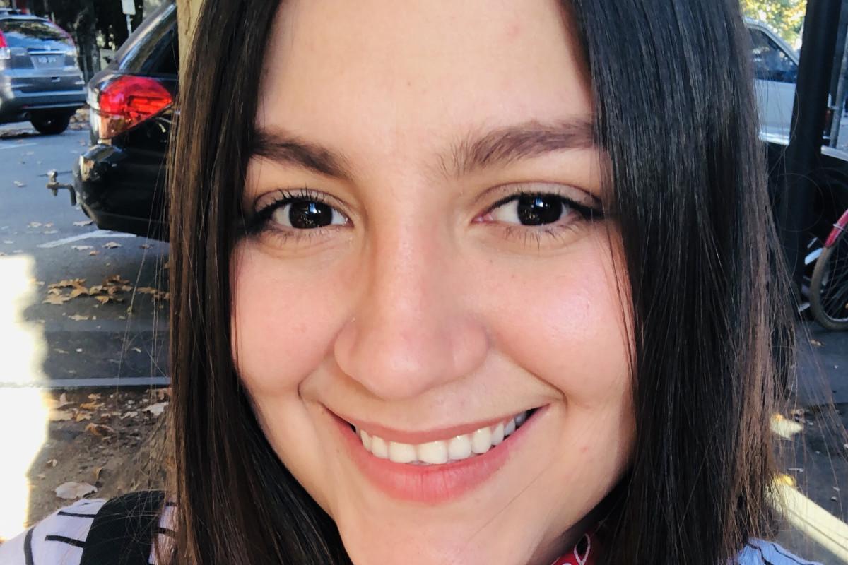 Alejandra (23), $200,