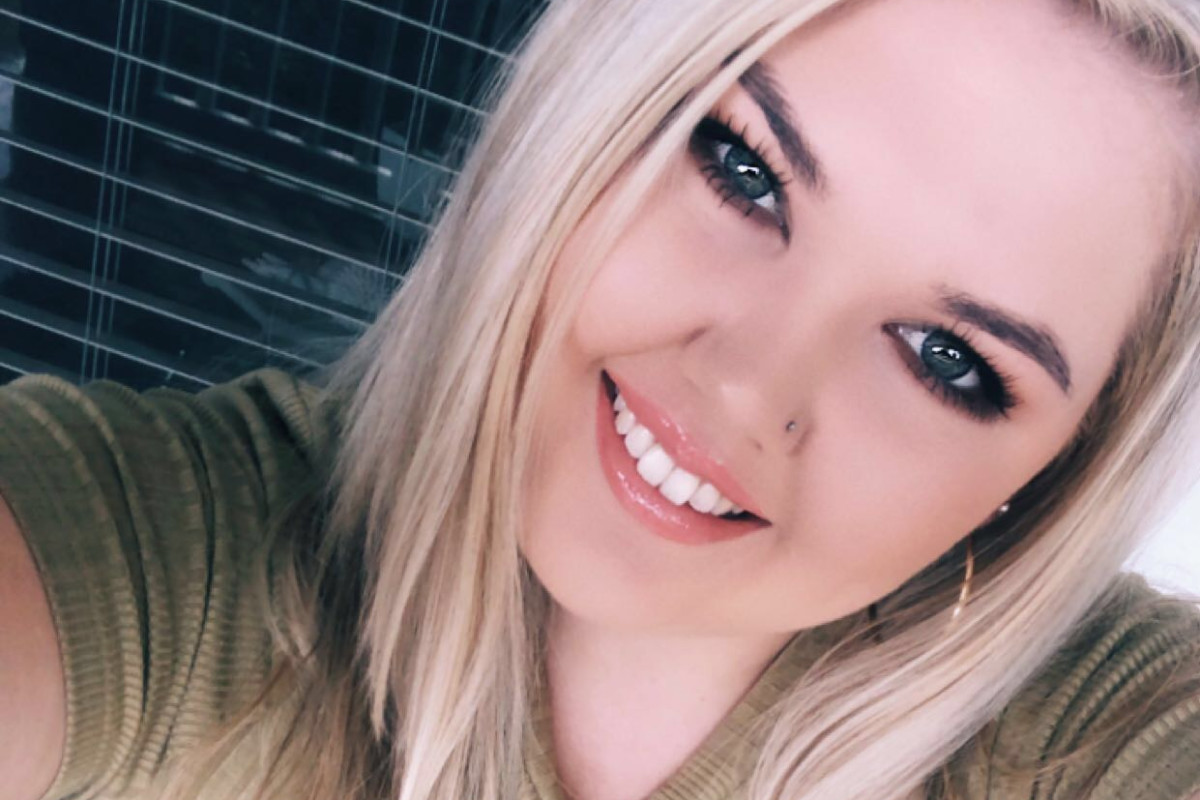 Tayla-Jade (25), $200, Non-smoker, Have pets, and No children