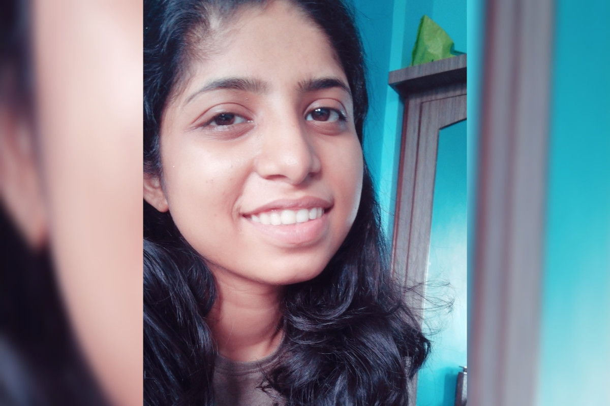 Gaurangi (23), $120,