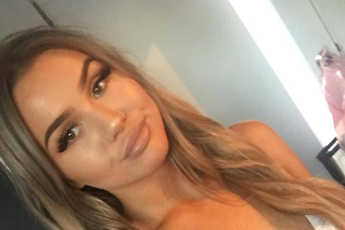 Taylah (21), $250,