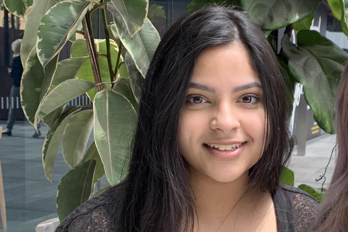 Varisha (19), $180, Non-smoker, No pets, and No children