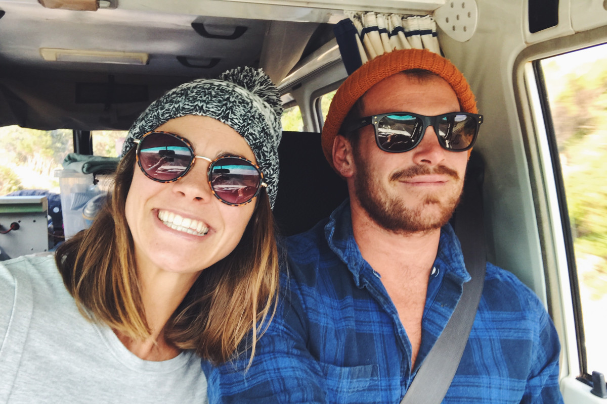 Kate (29) and Jesse (30), $250, Non-smoker, No pets, and No children