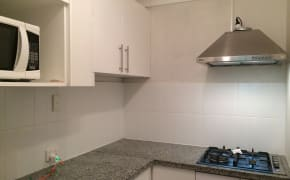 Unfurnished room granny flat for rent
