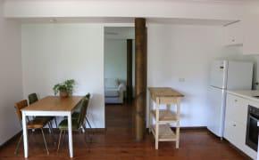 Room granny flat for rent
