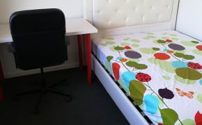 Furnished room in a share house