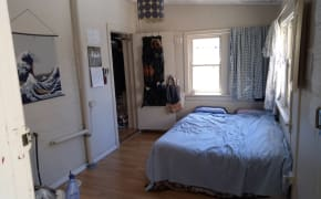Room with ensuite in a share house